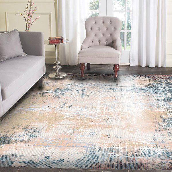 جدیدترین مدلی های فرش ماشینی