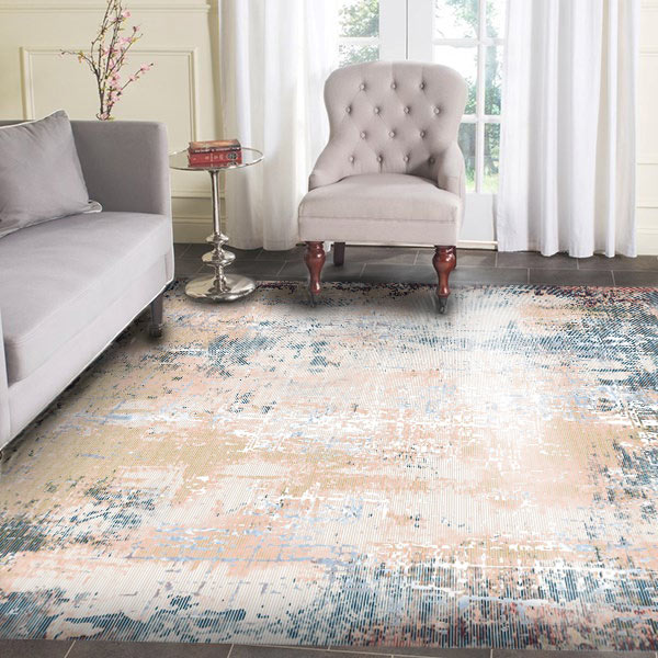 مدل فرش جدید، فرش فانتزی