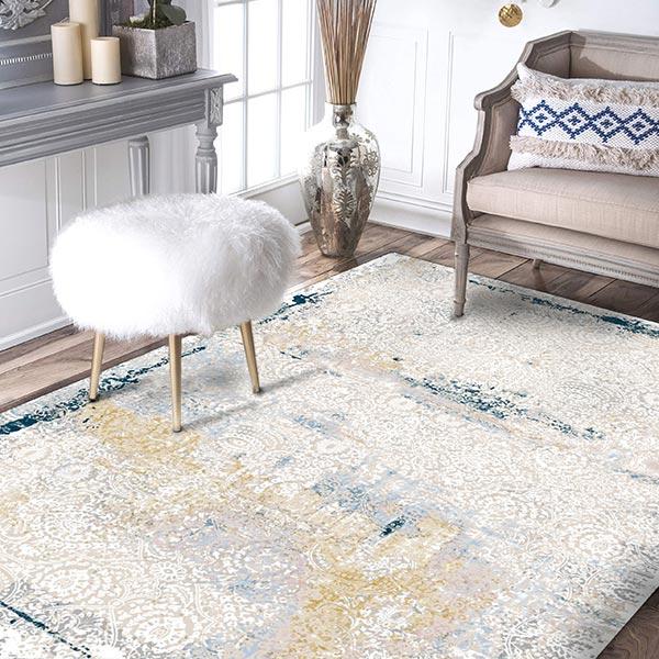 مدل جدید فرش مدرن