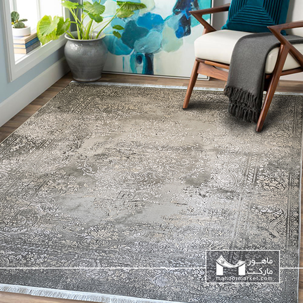 پرفروش ترین فرش مدرن