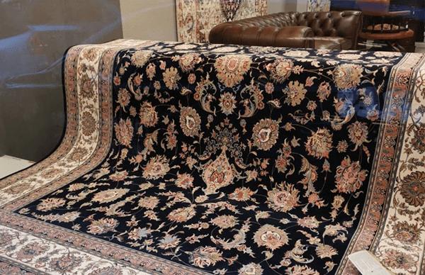 پرفروش ترین فرش ماشینی