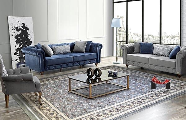 جدیدترین مدل فرش ماشینی